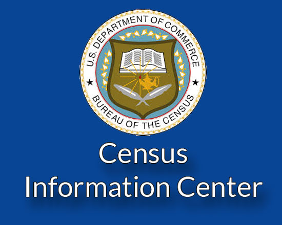 Census Information Center