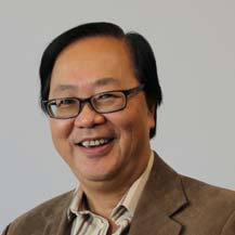 Raymond Au Yeong