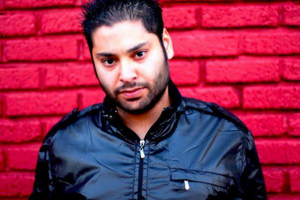Gala 2016 Special Guest: Comedian Kabir Singh