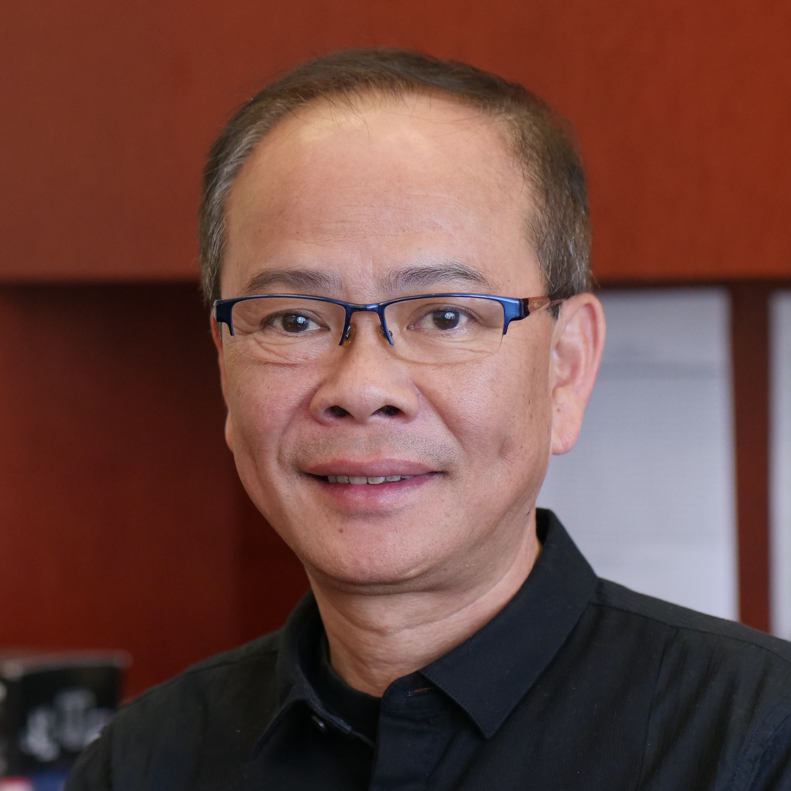 Image of Nobby Cheng, Housing Director, ASIAN, Inc.