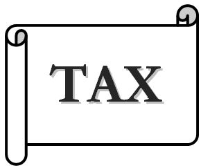 Financial Glossary - Tax Words and Phrases