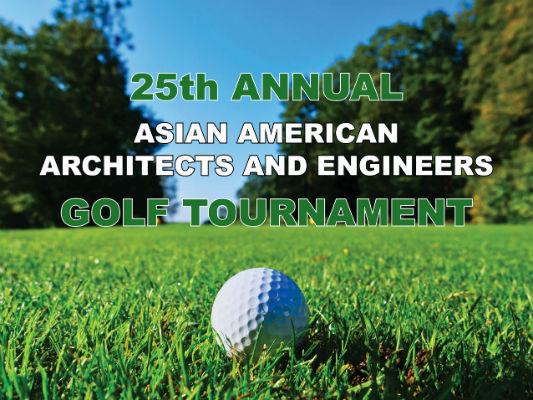 2019 25th Annual AAAE Golf Tournament